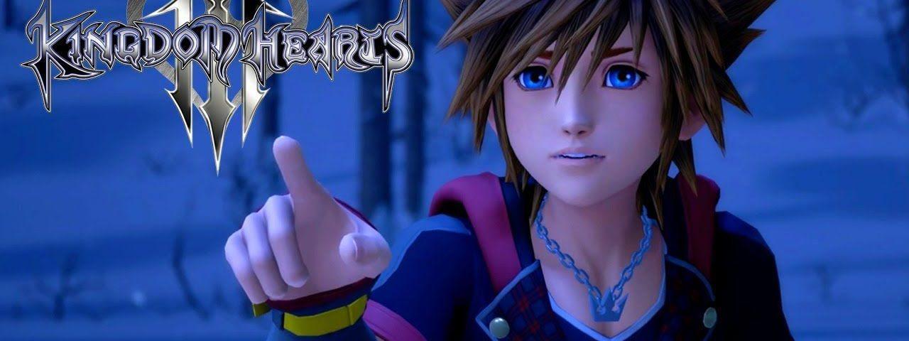 Kingdom Hearts III: tutto ciò che c'è da sapere sul nuovo gioco