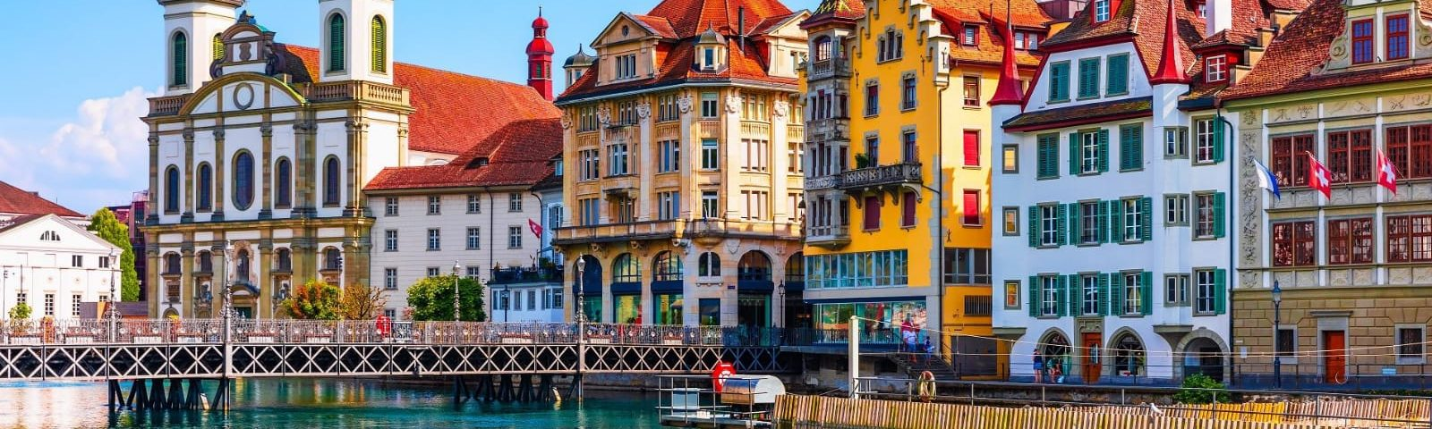 Viaggiare in Svizzera, mete più belle da visitare